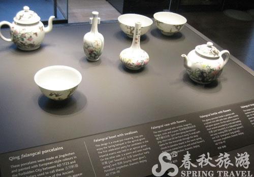 大英博物馆旅游景点介绍 大英博物馆旅游攻略 伦敦旅游景...