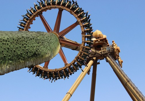【中华恐龙园旅游】中华恐龙园旅游景点_中华恐龙园