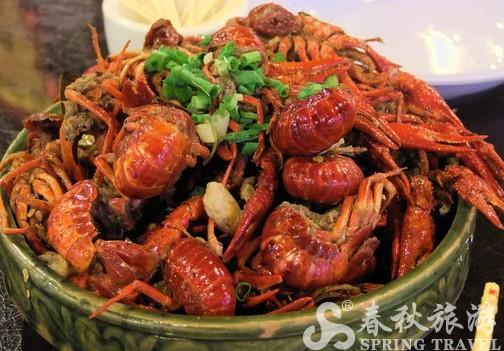 长沙/口味虾,又叫长沙口味虾、麻辣小龙虾、香辣小龙虾、十三香小...