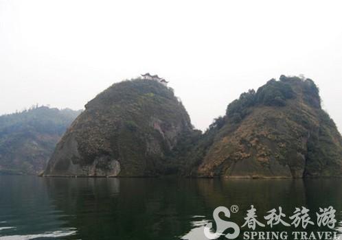湖南沅江旅游景点大全