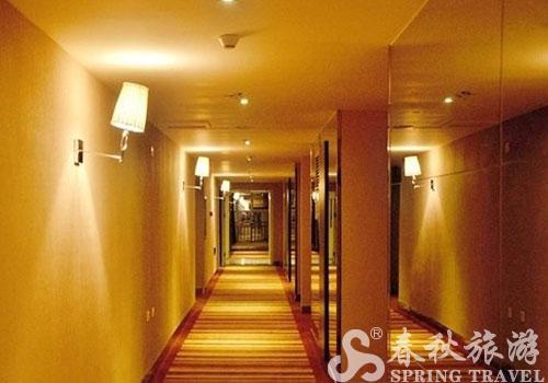星程酒店-重庆杨家坪步行街店