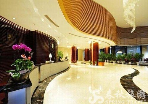 杭州千岛湖龙庭开元大酒店