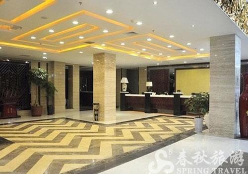 星程酒店-青岛会展中心店(原星程精品海泰万丰酒店)