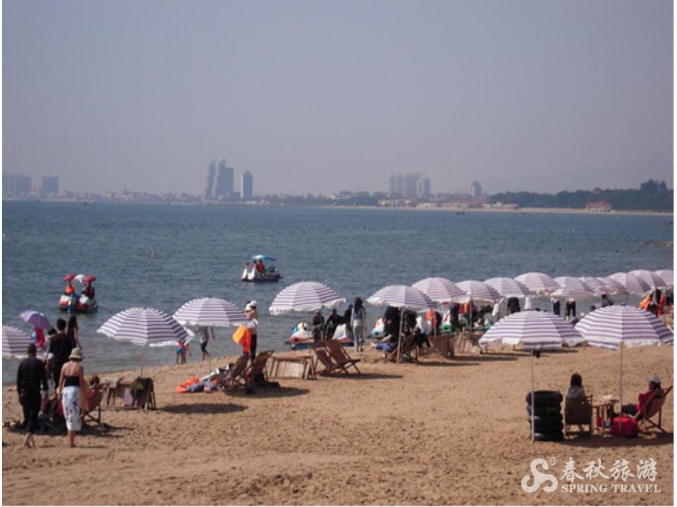 快乐暑期>北京北戴河快乐*夏令营*(单卧单飞7日)