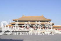 故宫博物院旅游