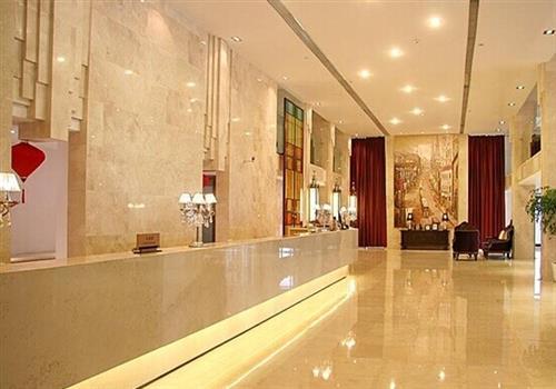 上海广场嘉廷酒店图片
