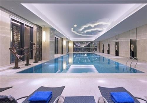 泳池 游泳池 500_350