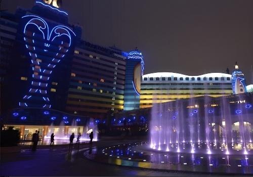 【双隆戏珠】珠海往返5日4晚自由行(2晚广州长隆酒店 2晚珠海长隆企鹅