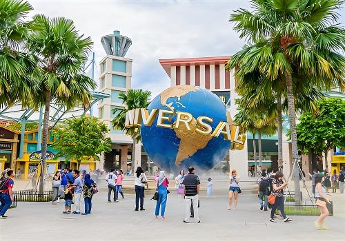 【超级预售】新加坡6日自由行(直飞往返含税机票+圣淘沙环球影城门票+SEA海洋馆门票)