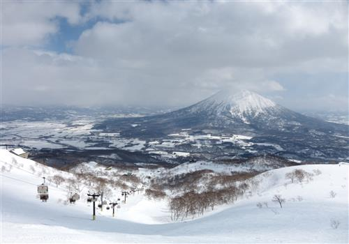 北海道5日自由行(含往返机票+西瓜卡  赠购物优惠券电子版)