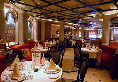 萨巴蒂尼餐厅