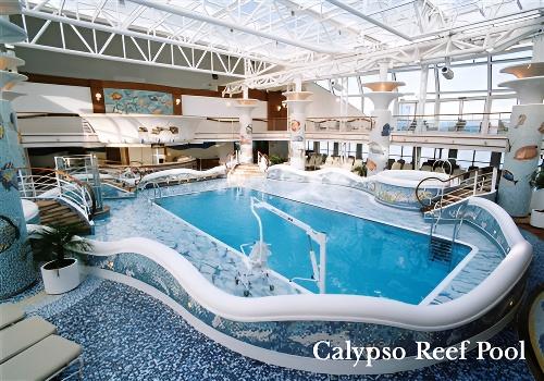 卡里普索泳池