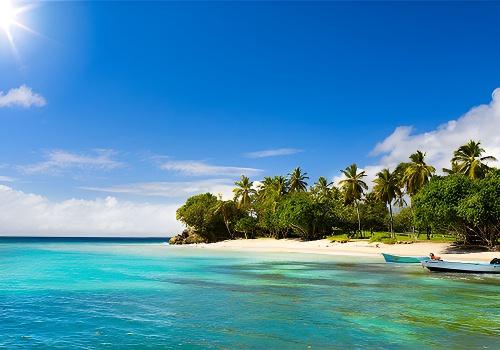 【泰国】普吉岛 斯米兰群岛1日跟团游