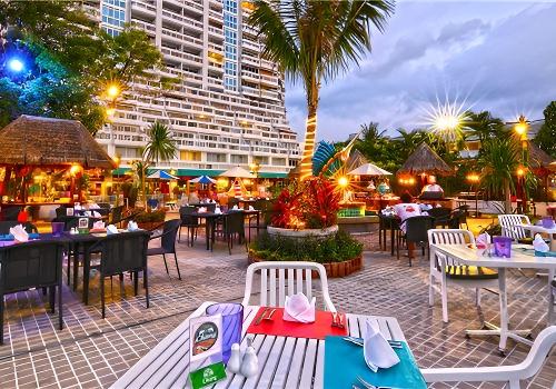 安达曼海滩套房酒店 芭东海滩