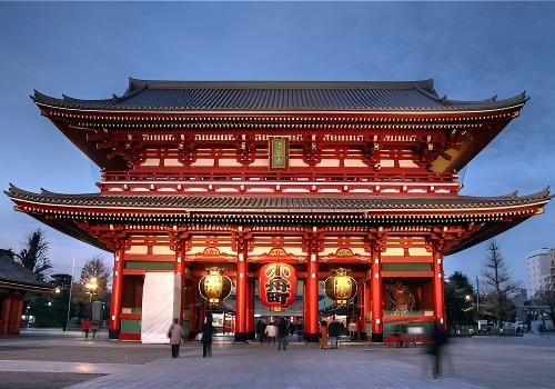 東京5日4晚自由行(東橫Inn淺草千束筑波快線酒店 靠近地鐵站 贈優惠券)