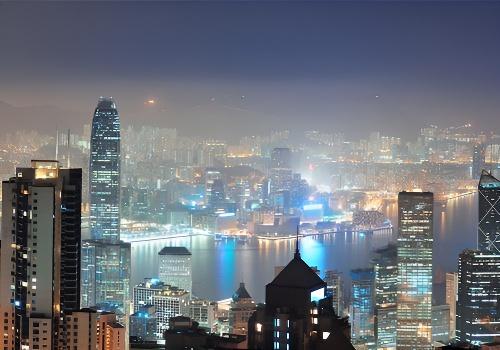 【航班酒店随心配】香港4日自由行(含上海到香港往返含税机票+港铁全日通换证票另有丰富酒店及当地门票资源可选)